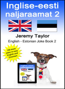 English Estonian Joke Book 2